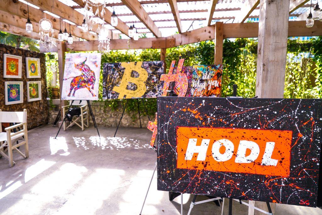 Tokenization of Artwork Debated During Art Week Miami