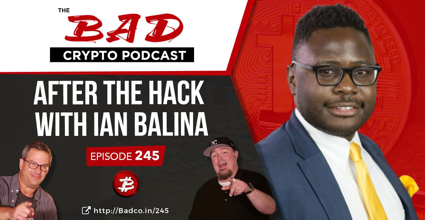 After the Hack with Ian Balina