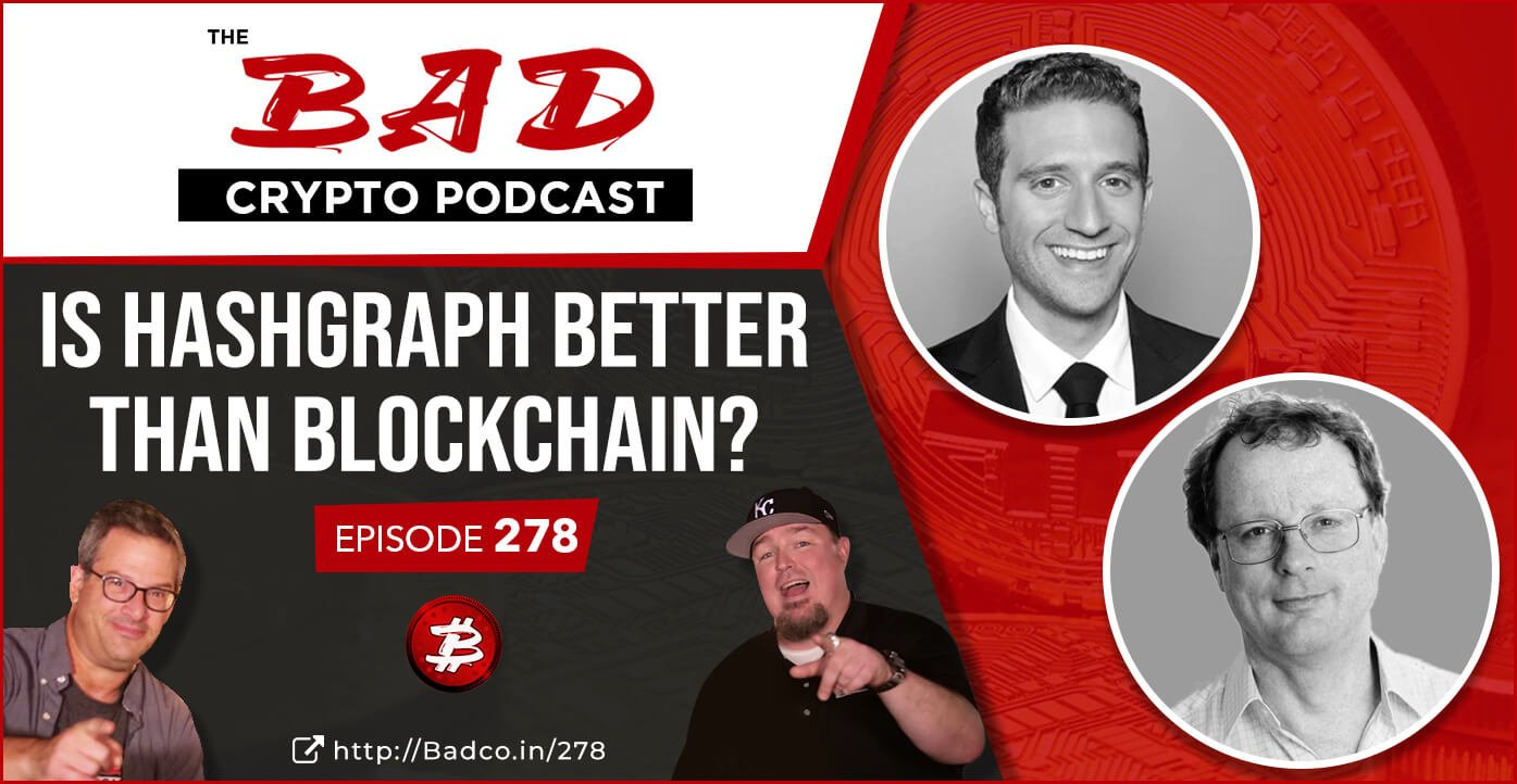 security Archives - The Bad Crypto Podcast