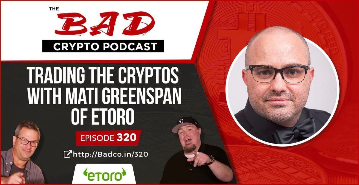 Best crypto trading podcast